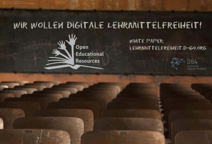 Digitale Lehrmittelfreiheit