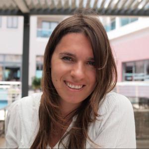 Valentina Kerst, Co-Vorsitzende von D64