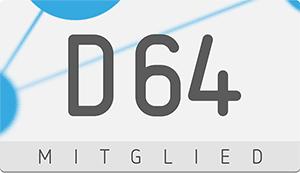 D64 Mitglied